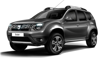 dacia duster anniversaire 1 5 dci 110 4x2 en stock r f rence 1467 mandataire auto. Black Bedroom Furniture Sets. Home Design Ideas