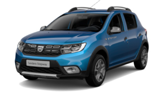 mandataire auto dacia sandero stepway 0 9 tce 90 neuve essence 5 portes pas chere. Black Bedroom Furniture Sets. Home Design Ideas