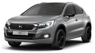 Mandataire ds4 crossback