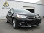 Mandataire Citroën C4 Séduction 1.6l e-HDi 110 Airdream BMP6