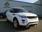 Mandataire Land-Rover Range Rover Evoque Dynamic eD4 2WD