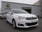 Mandataire Citroën C4 Séduction 1.6l HDi 90