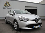 Mandataire Renault Clio 4 2012 Expression Energy TCe 90
