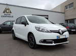 Mandataire Renault Scénic 2013 Bose Edition Energy TCe 115