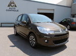 Mandataire Citroën C3 Séduction 1.2 VTi 82