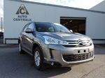 Mandataire Citroën C4 Aircross Séduction 1.6 HDi 115 Stop & Start 2WD