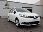 Mandataire Renault Grand Scénic Intens 7 Places Energy dCi 110