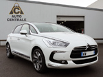 Mandataire Citroën DS5 So Chic 2.0 HDi 160