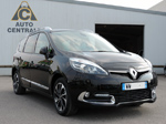 Mandataire Renault Grand Scénic Bose 7 Places Energy dCi 110
