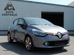 Mandataire Renault Clio 4 Dynamique Energy dCi 90 90g Stop&Start eco2