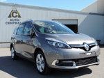 Mandataire Renault Grand Scénic R-Movie Lounge 5 Places Energy dCi 110