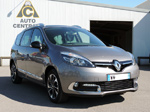 Mandataire Renault Grand Scénic Bose 5 Places Energy dCi 110