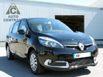 Mandataire Renault Grand Scénic Life 5 Places Energy dCi 110