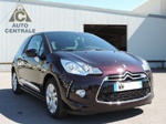 Mandataire Citroën DS3 So Chic 1.2 VTi 82