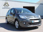 Mandataire Citroën C3 Exclusive 1.2 VTi 82