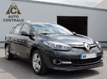 Mandataire Renault Megane Estate TomTom Edition 1.5 Energy dCi 110 eco2 Stop&Start