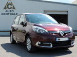 Mandataire Renault Scénic Limited 1.5 Energy dCi 110