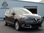 Mandataire Renault Scénic Intens 1.5 Energy dCi 110 Stop&Start eco2