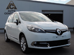 Mandataire Renault Scénic Intens 1.2 Energy TCe 130 Stop&Start