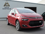 Mandataire Citroën C4 Picasso Intensive 1.6 THP 155