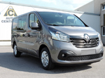 Mandataire Renault Trafic Passenger Luxe L1H1 Energy dCi 120 Twin Turbo