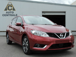 Mandataire Nissan Pulsar Connect Edition 1.2 DIG-T 115ch