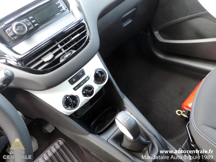 Livraison De La Peugeot 208 Like 1 0 Puretech 68ch Neuve