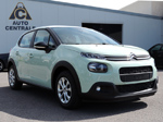 Mandataire Citroën C3 Feel 1.6 BlueHDi 75