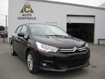 Mandataire Citroën C4 Séduction 1.6l e-HDi 110 Airdream