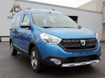 Mandataire Dacia Dokker Stepway 1.5 Blue dCi 95