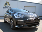 Mandataire Citroën DS5 Sport Chic Hybrid4 Airdream
