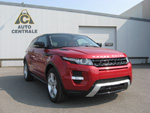 Mandataire Land-Rover Range Rover Evoque Coupé Dynamic SD4 4WD
