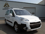 Mandataire Peugeot Partner Tepee 2012 Outdoor 1.6 HDi 115ch