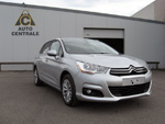 Mandataire Citroën C4 Collection 1.6l HDi 90