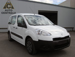 Mandataire Peugeot Partner Tepee 2012 Access 1.6 HDi 75ch FAP