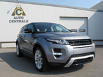 Mandataire Land-Rover Range Rover Evoque Dynamic SD4 4WD