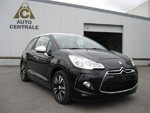 Mandataire Citroën DS3 So Chic 1.6l e-HDi 90 Airdream