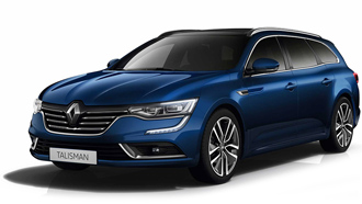 mandataire auto renault talisman estate intens 1 6 energy dci 130 neuve diesel 5 portes pas. Black Bedroom Furniture Sets. Home Design Ideas